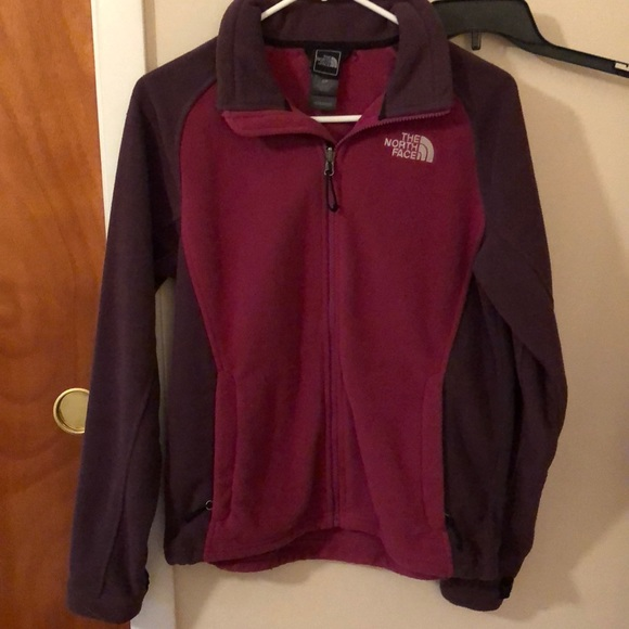 The North Face Jackets & Blazers - Women's north face fleece